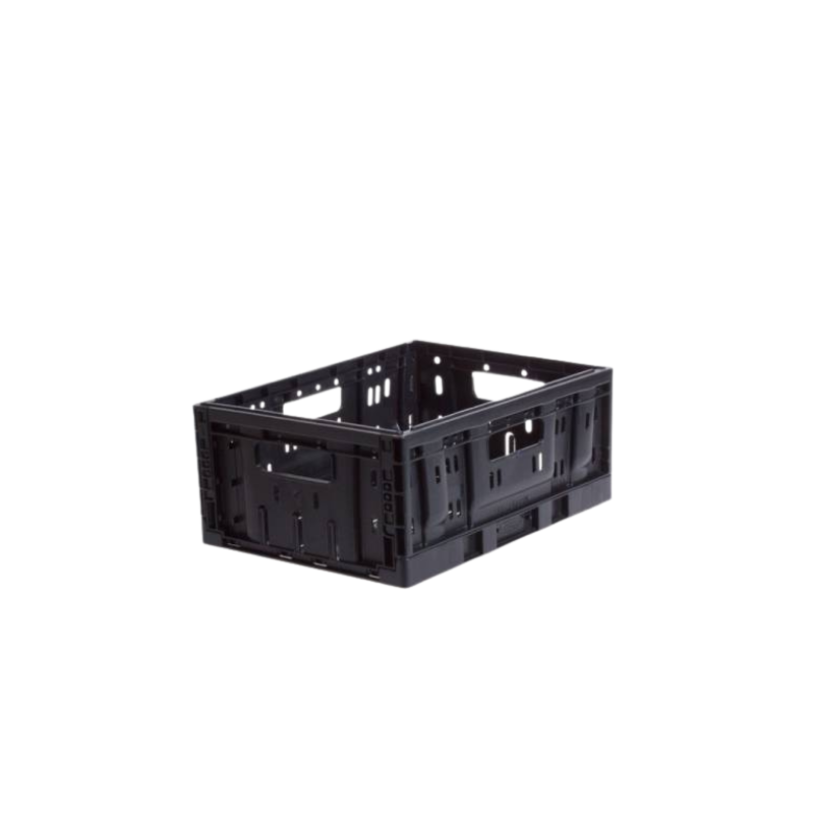 Steco Bicycle Crate Collapsible