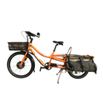 Yuba Second Hand Yuba Sweet Curry with Ezee Conversion Kit