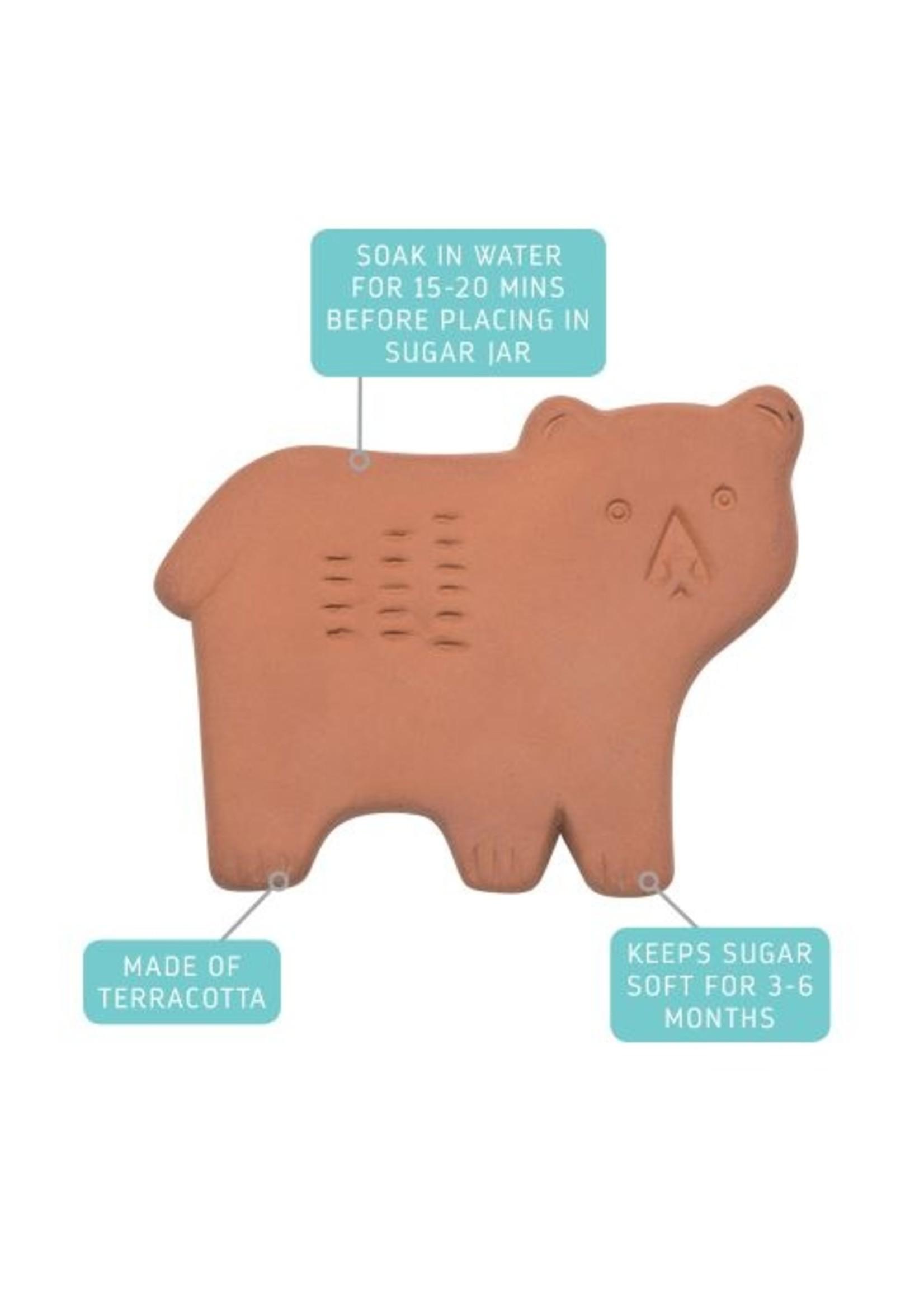Now Designs Boris the Bear Sugar Saver