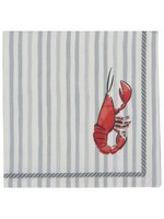 Now Designs Lobster Printed Napkin