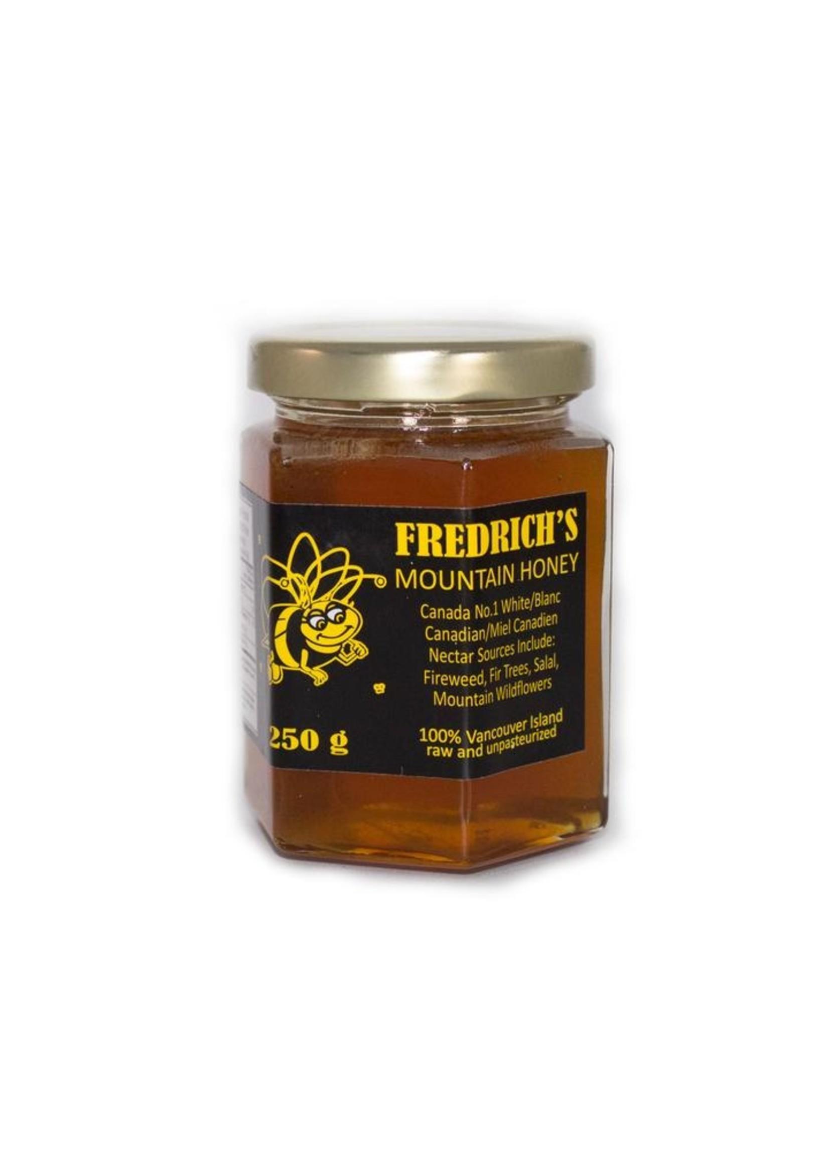 "Fredrich""s Bee Hive Products Fredrich's Honey"