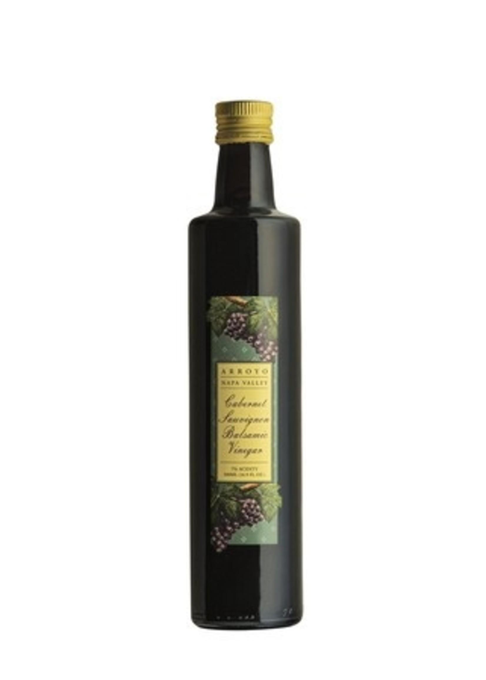 Vincent Arroyo Vinyards Cabernet Sauvignon Balsamic Vinegar