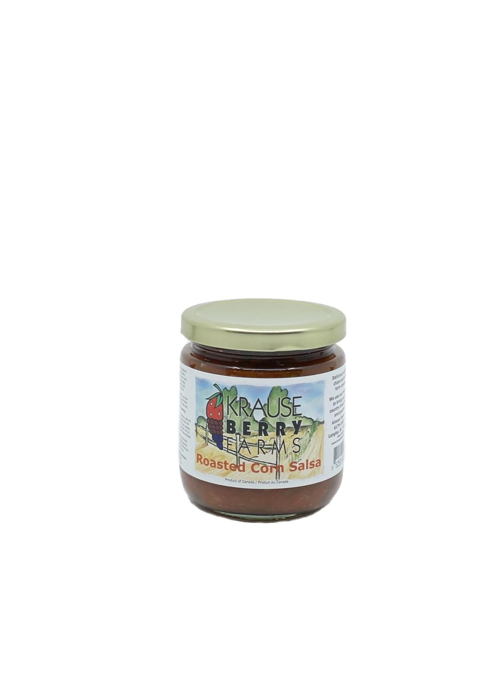 Krause Berry Farm Pickles & Salsa