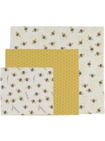 Ecologie Bees Wax Wrap Set of 3
