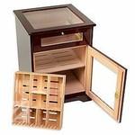 Humidor Supreme Galleria Cabinet - 600 cigars
