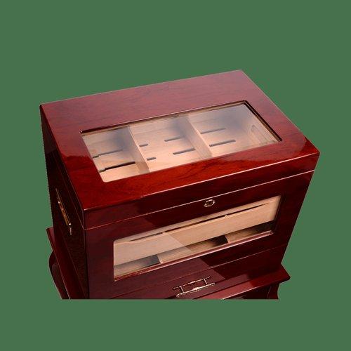Humidor Supreme Geneve - 500 cigars
