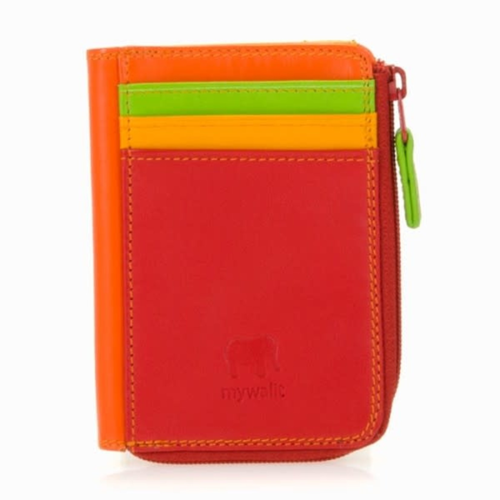 MYWALIT ZIP PURSE/ID HOLDER