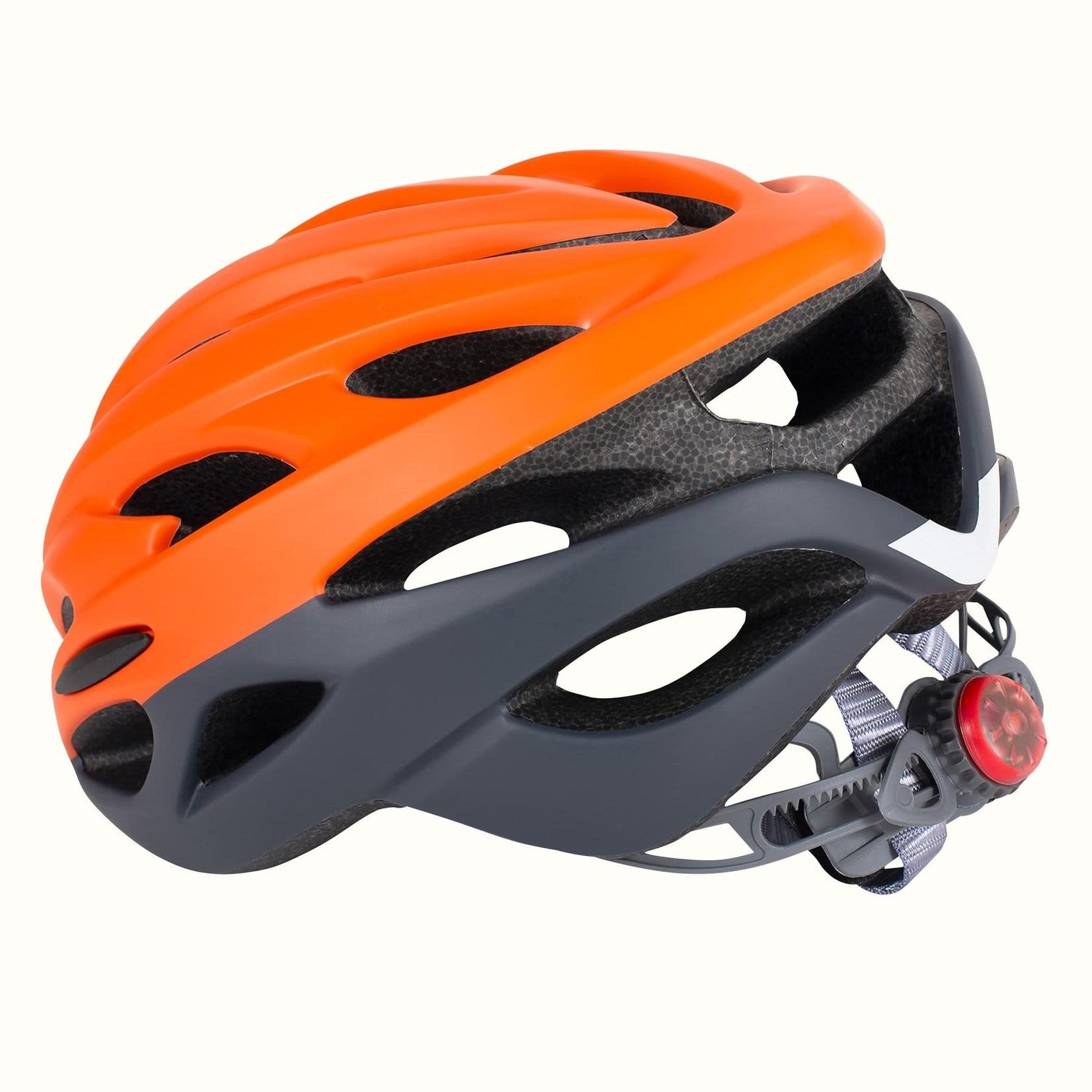 Retrospec Silas Bike Helmet