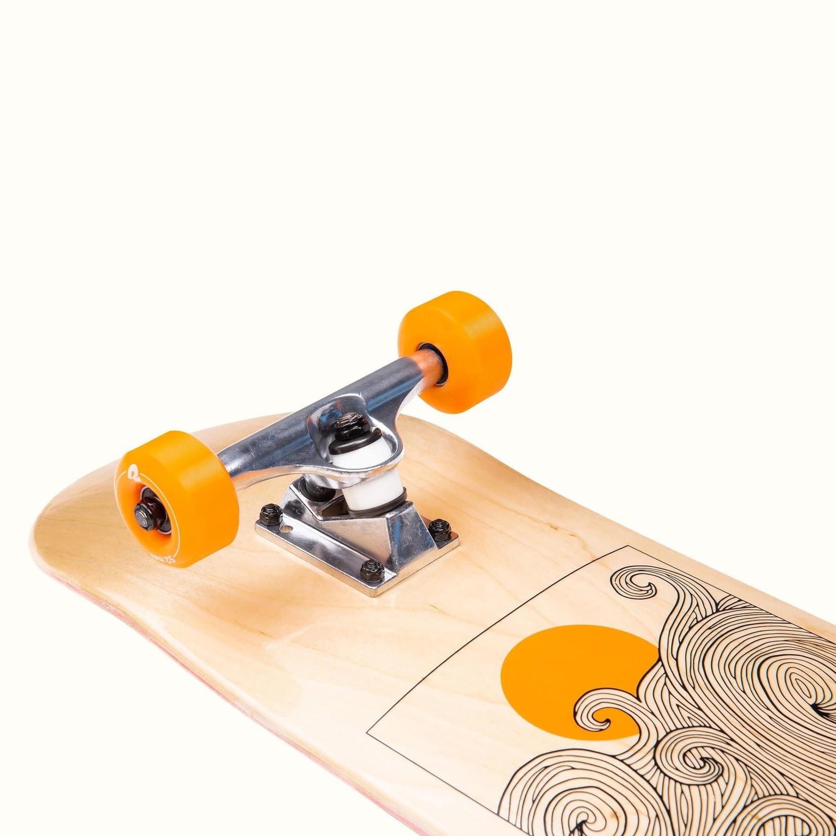 Retrospec Alameda Skateboard