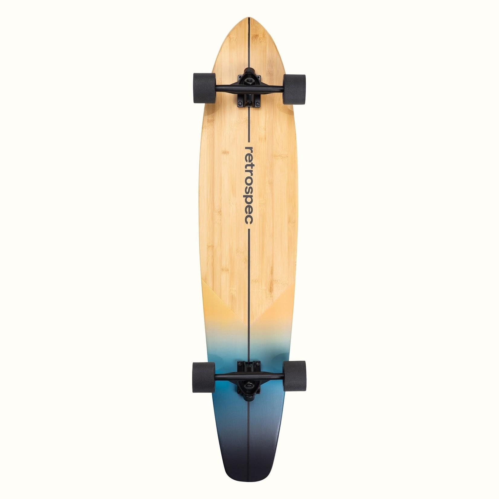 Retrospec Zed Longboard