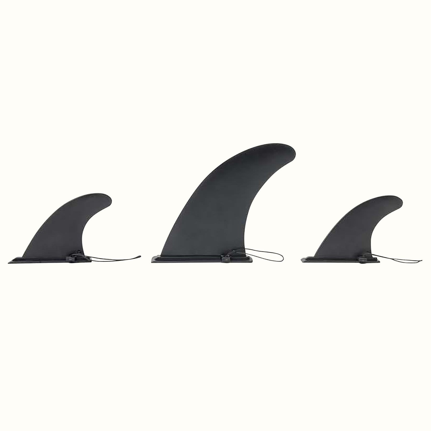 Retrospec Paddle Board Fins