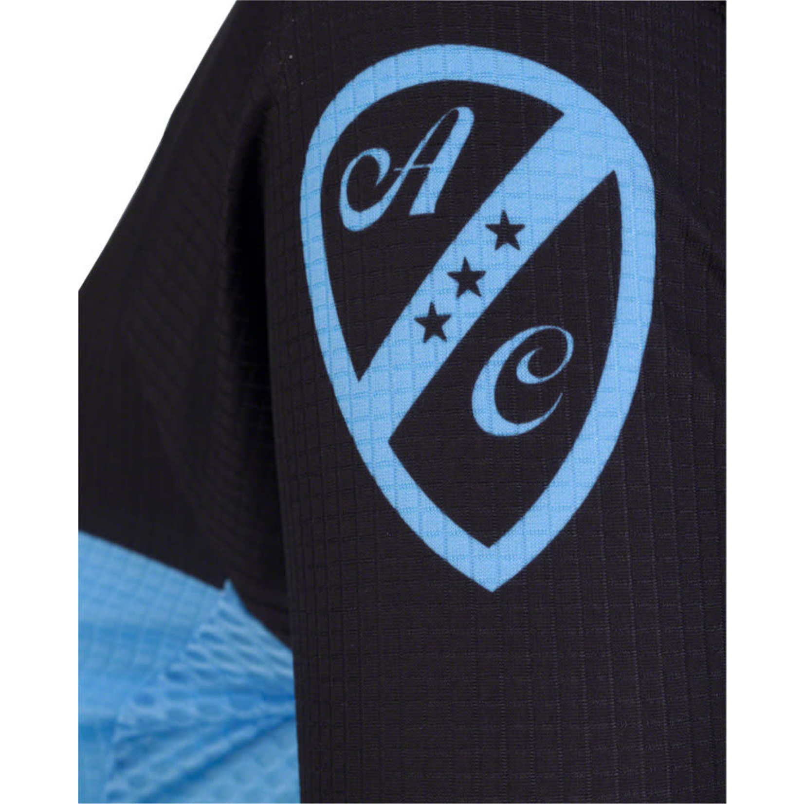 All-City All-City Classic Jersey - Blue/Black, Short Sleeve, Women's, X-Small