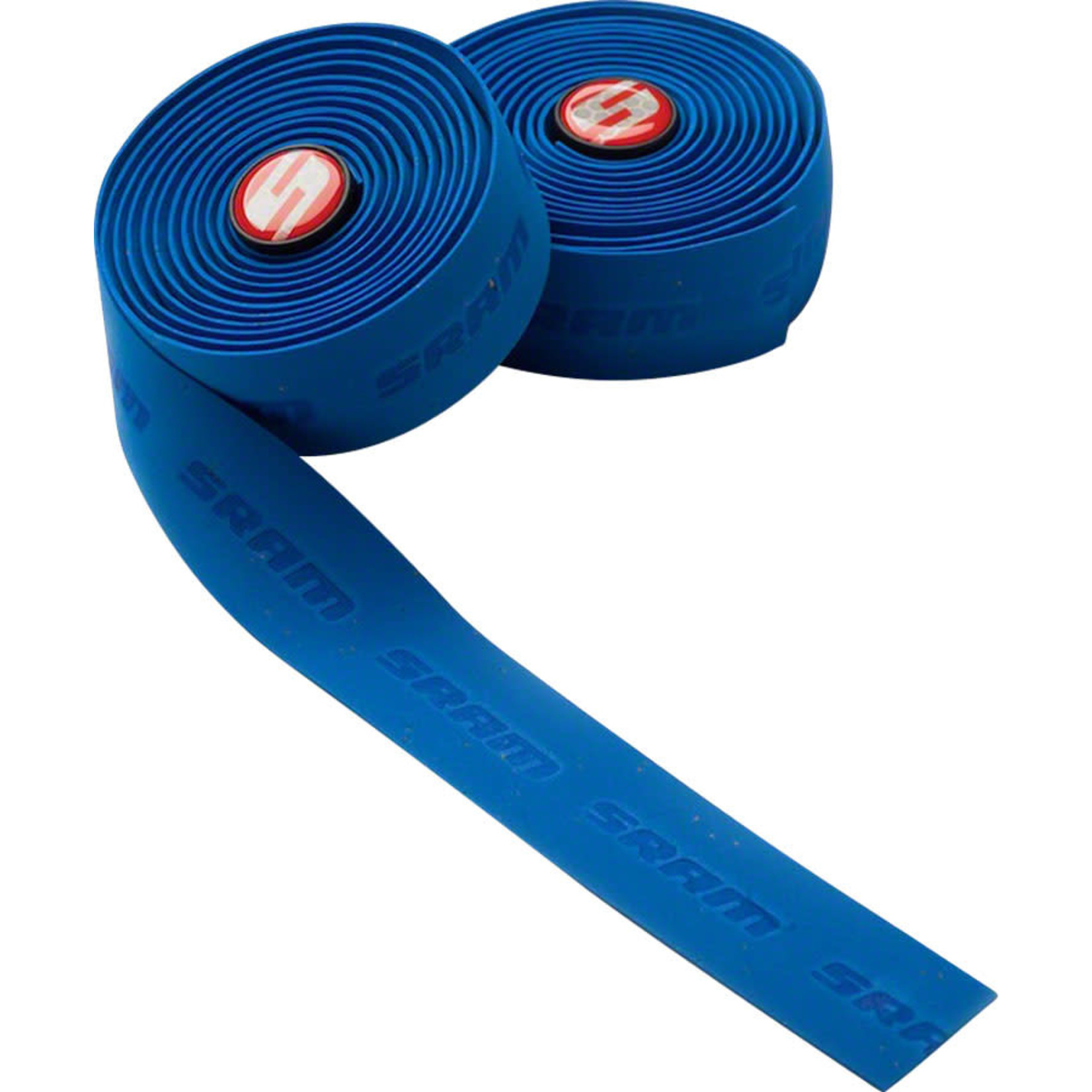 SRAM SRAM SuperCork Handlebar Tape - Blue