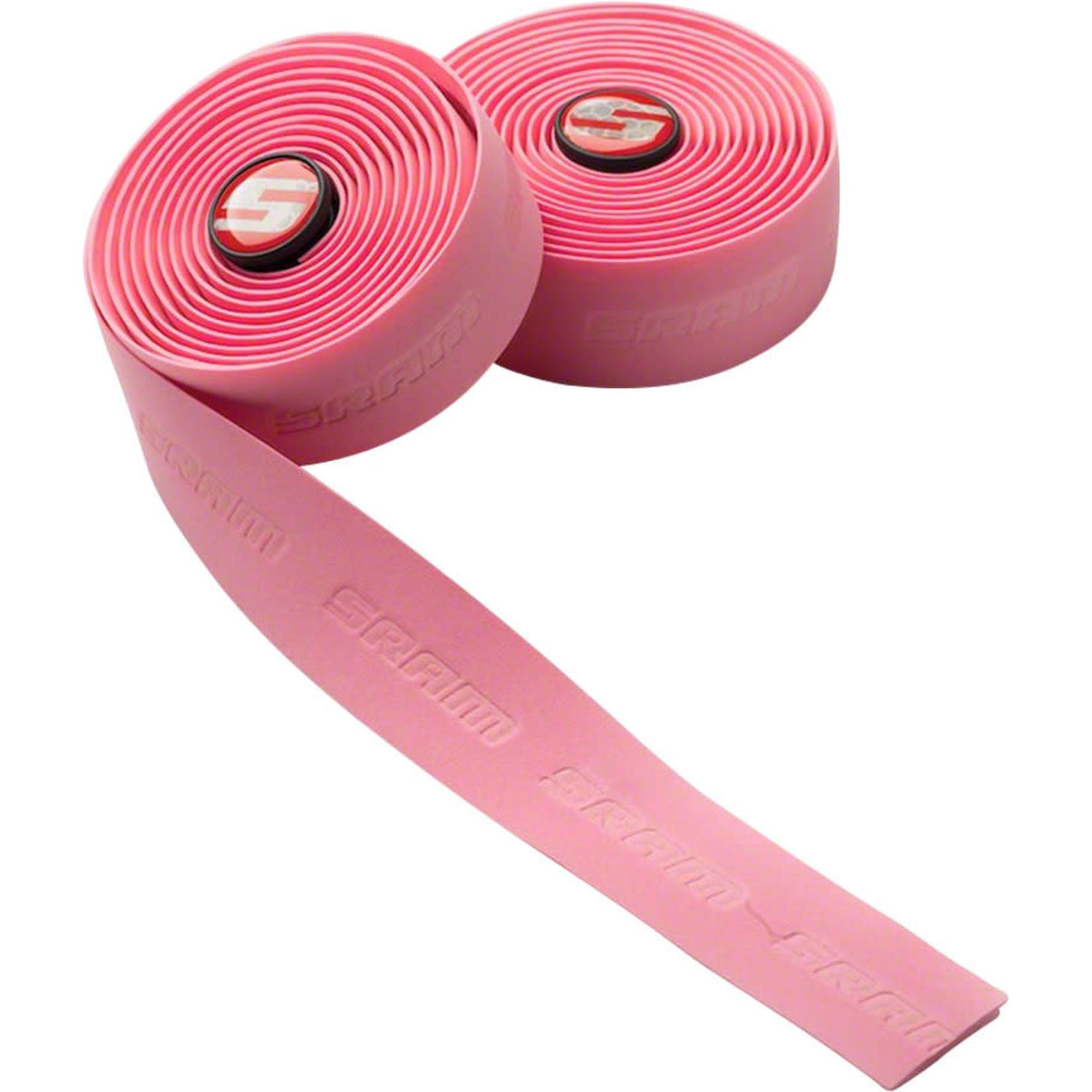 SRAM SRAM SuperCork Handlebar Tape - Pink