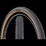 Teravail Teravail Cannonball Tire - 700 x 47, Tubeless, Folding, Tan, Light and Supple