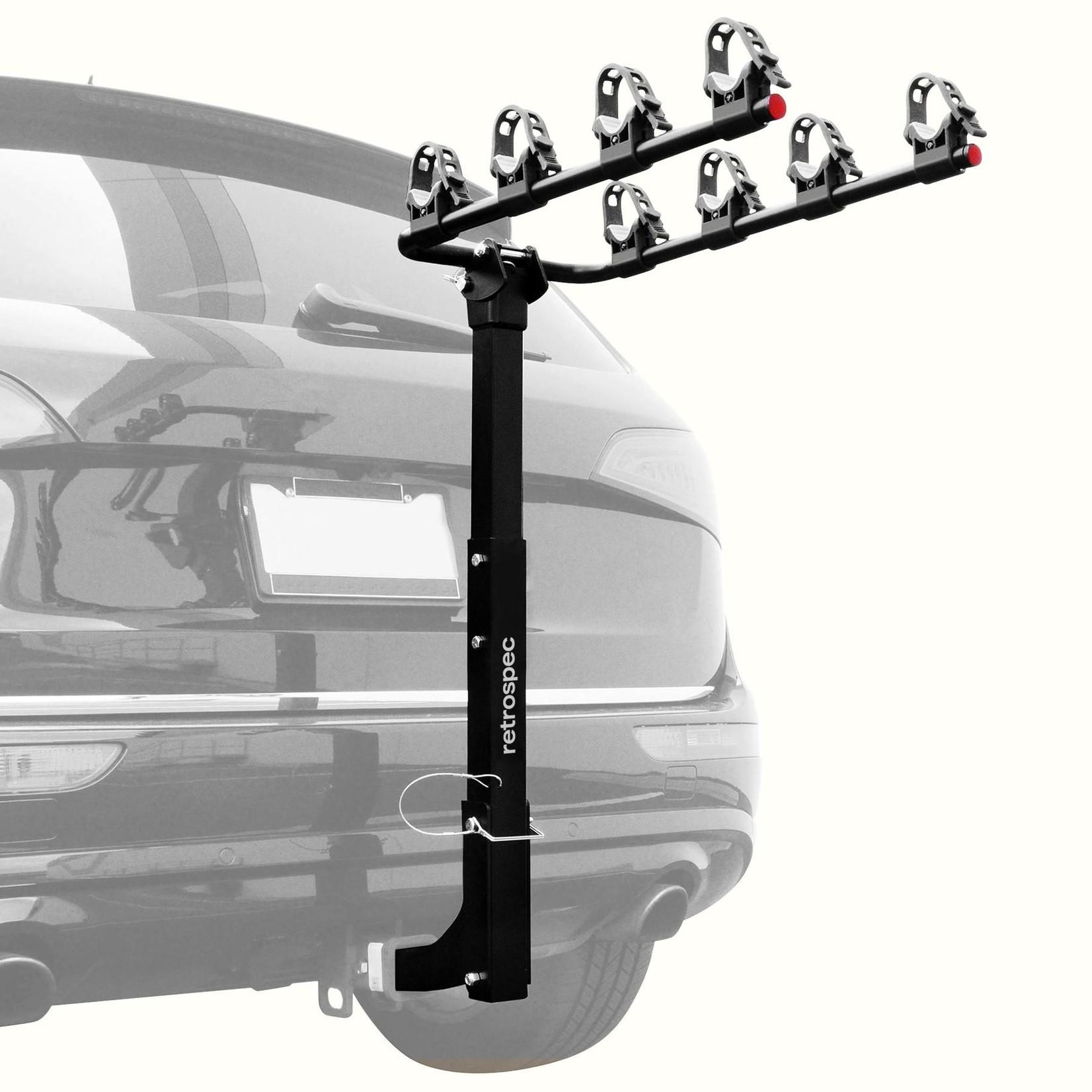 Retrospec Lenox Car Rack