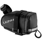 Lezyne Lezyne M-Caddy Seat Bag: Black