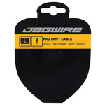 Jagwire Jagwire Pro Shift Cable - 1.1 x 2300mm, Polished Slick Stainless Steel, For SRAM/Shimano