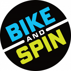 Bike And Spin