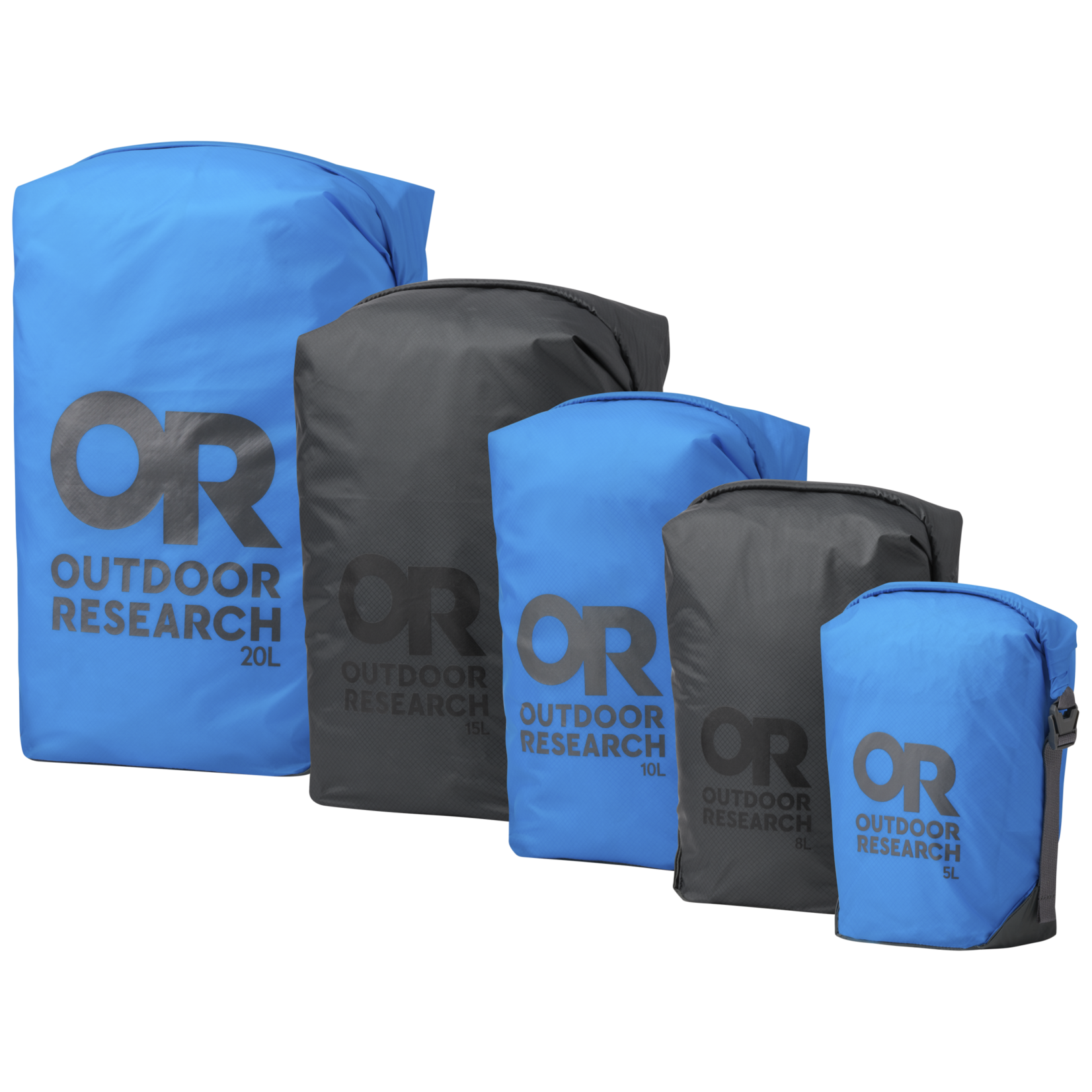 Outdoor Research Packout Compression Stuff Sac