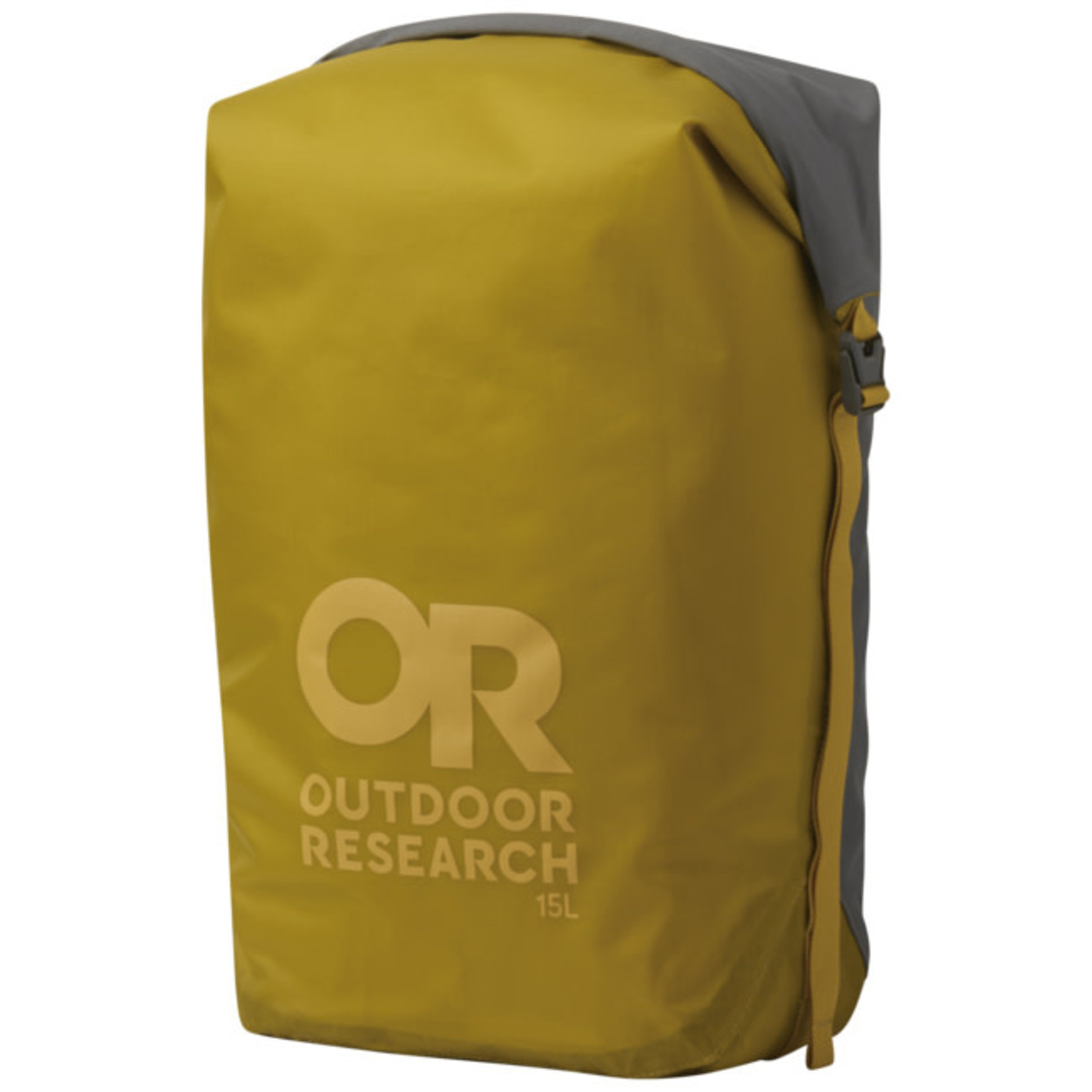 Outdoor Research CarryOut Airpurge Compression Dry Bag