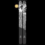 Icelantic Natural 111 Ski (F20/21) - 171 CM