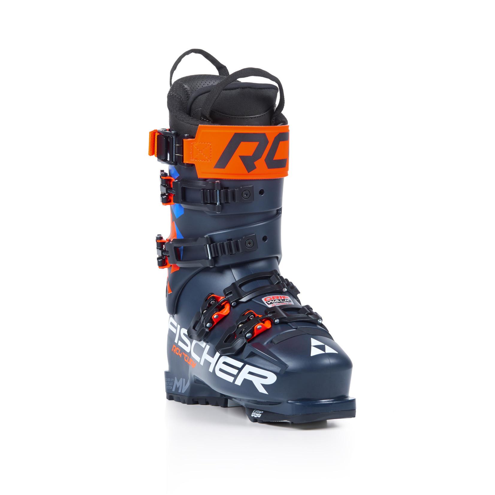 Fischer RC4 The Curve 130 Vacuum Ski Boot