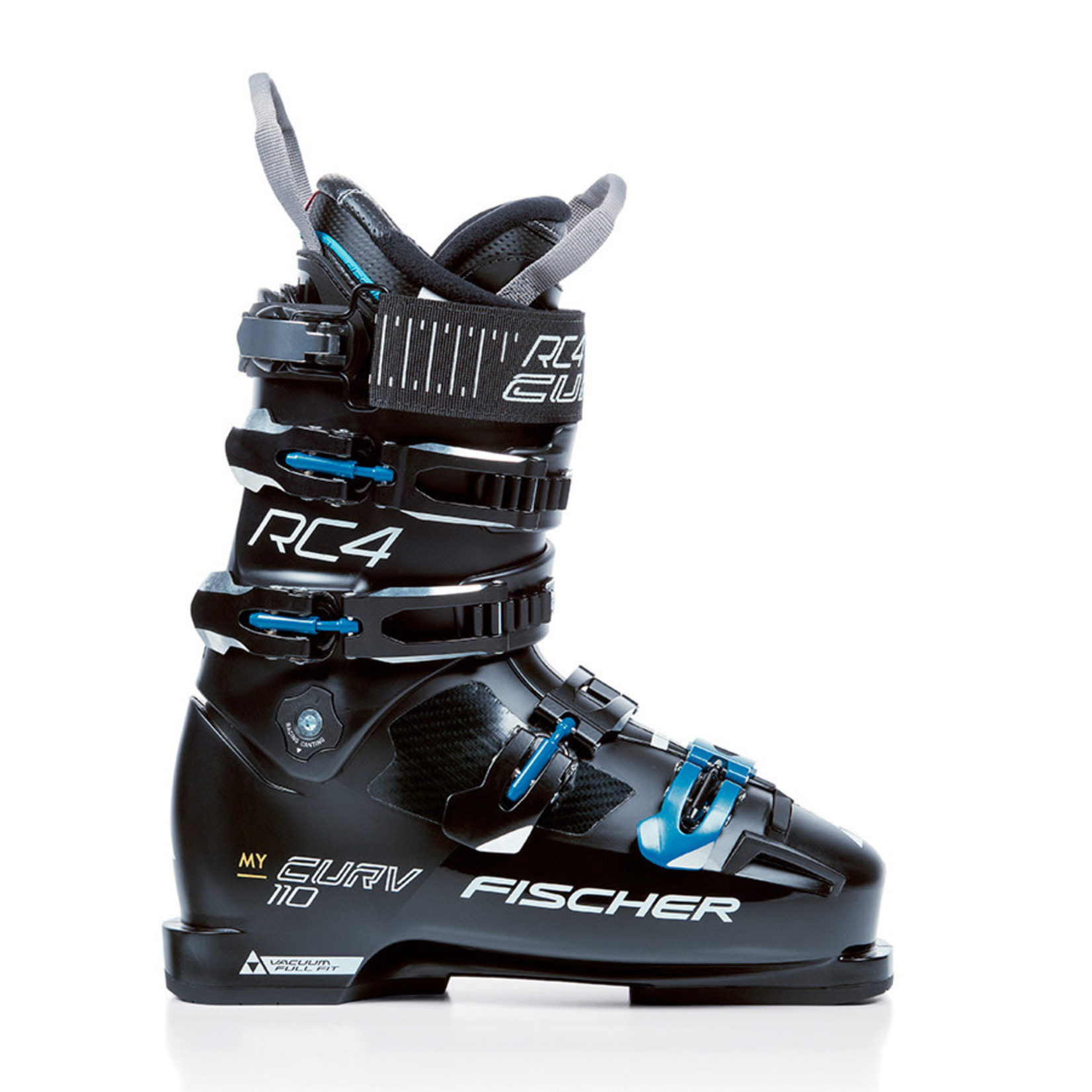 Fischer MY CURV 110 VACUUM Ski Boot (F18/19)