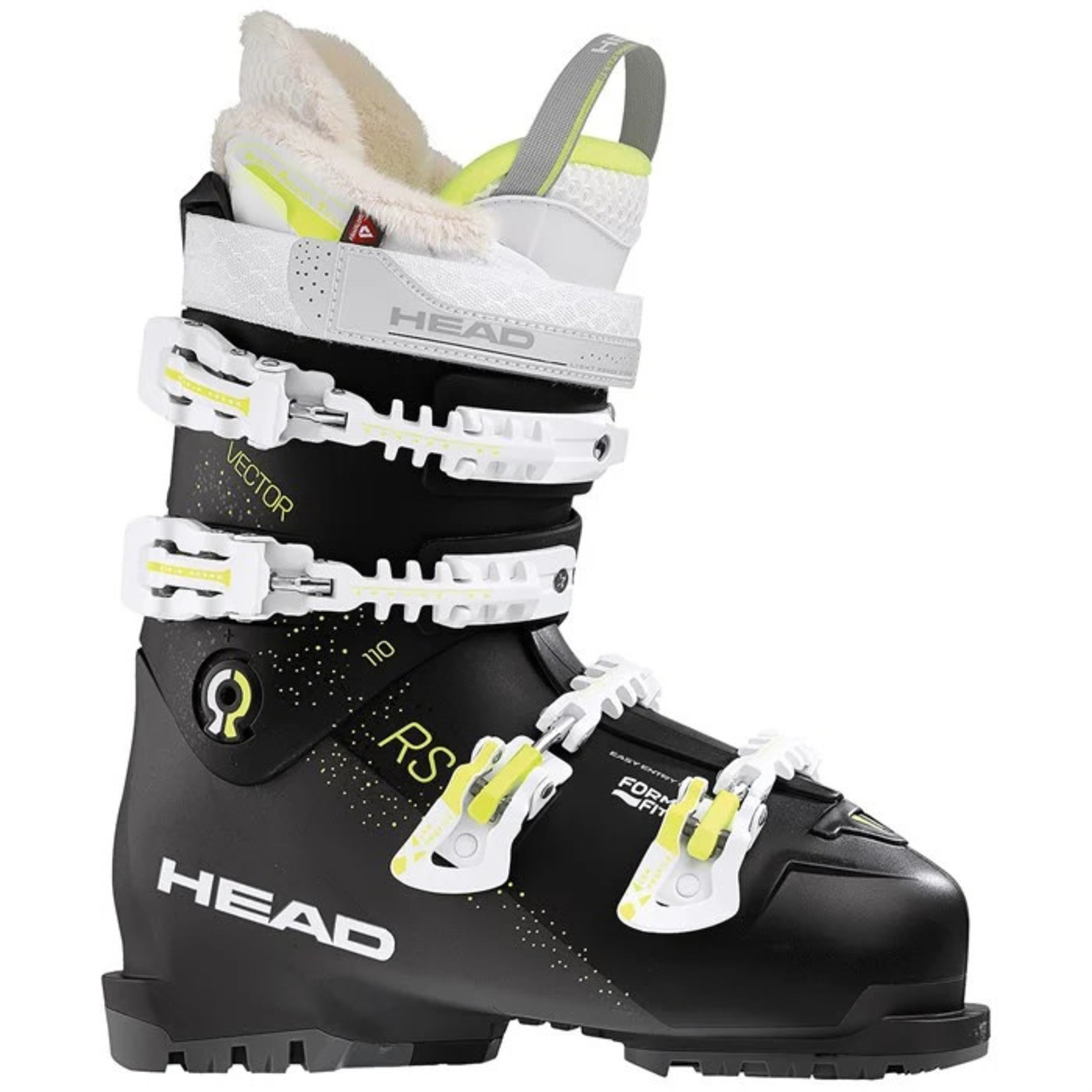 Head Vector 110 RS W Ski Boot