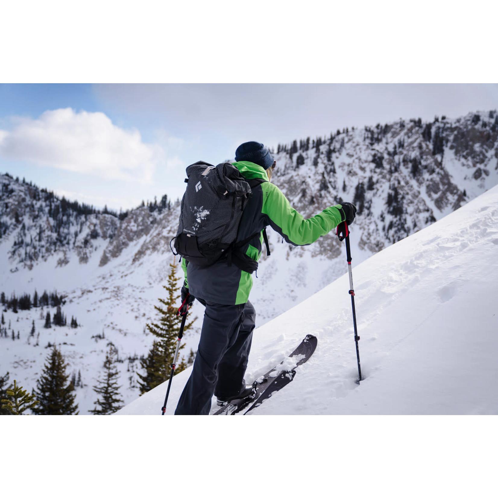 BD Impulse 104 Skis
