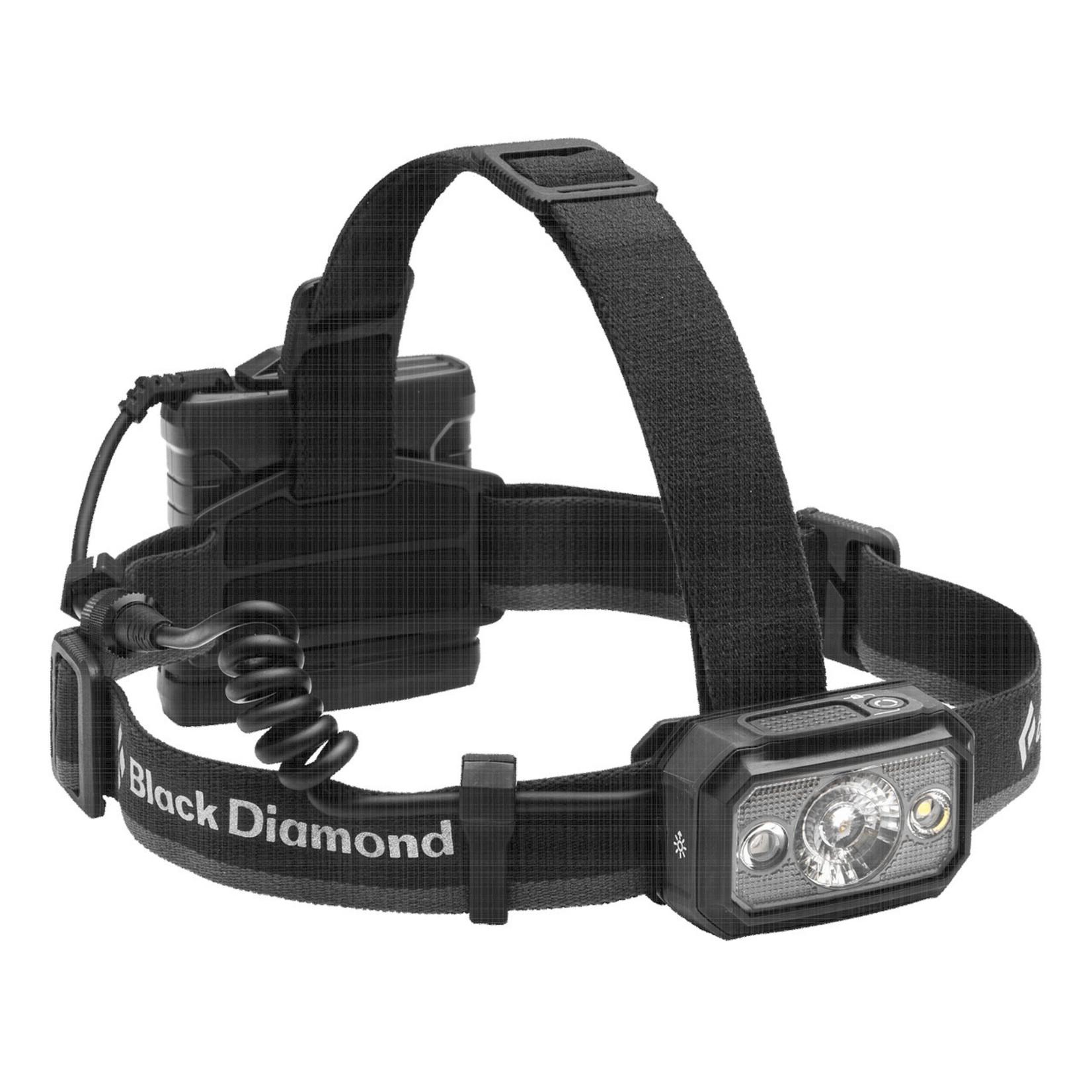BD Icon Headlamp