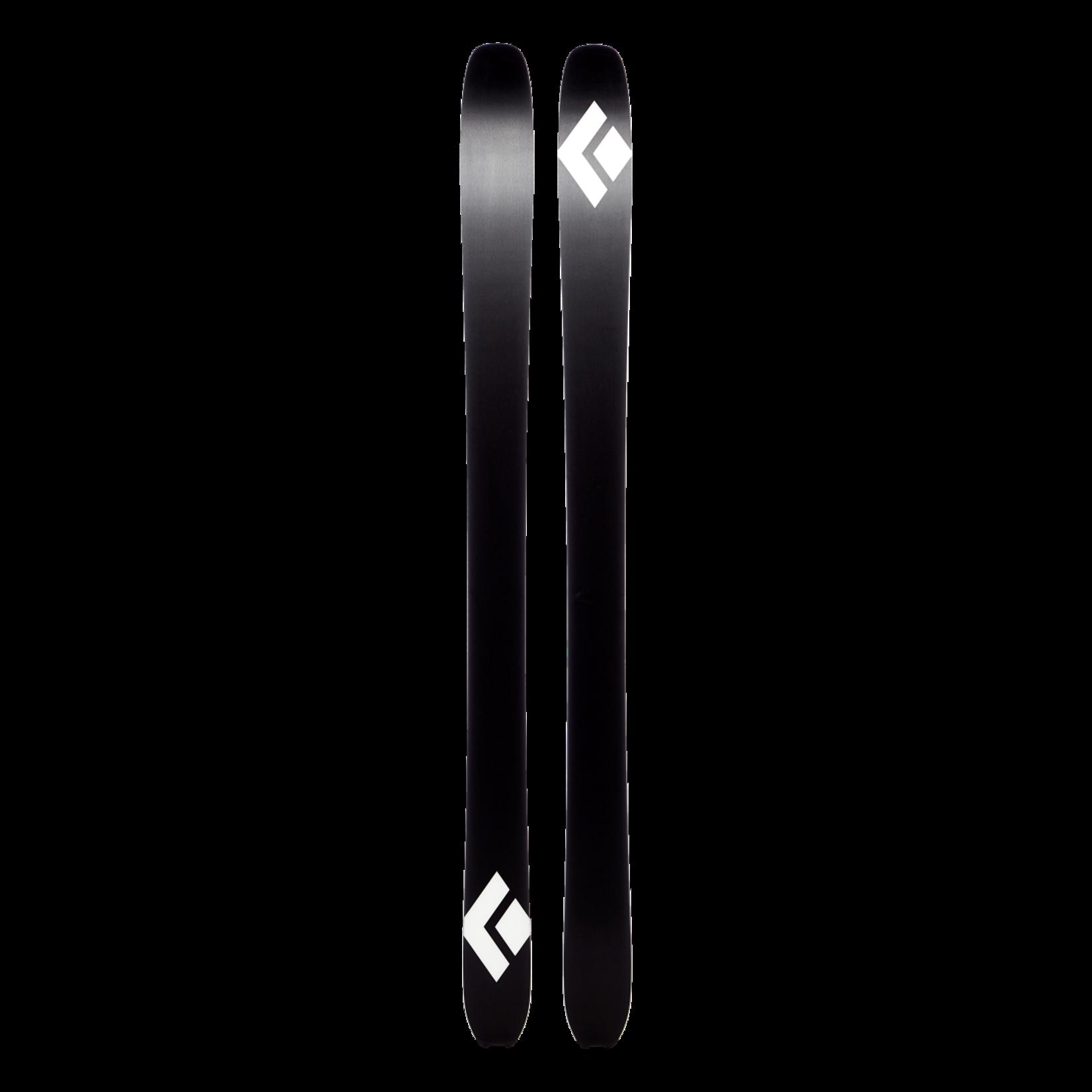 BD BD Impulse 112 Skis