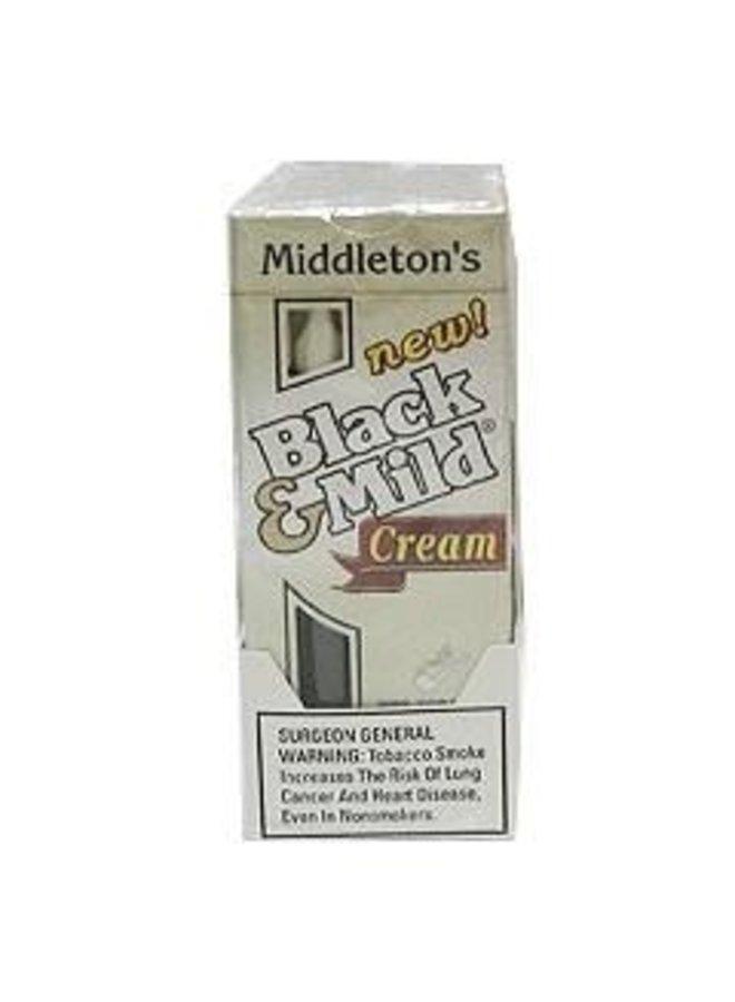 Black & Mild - Cream Cigar 5-pack