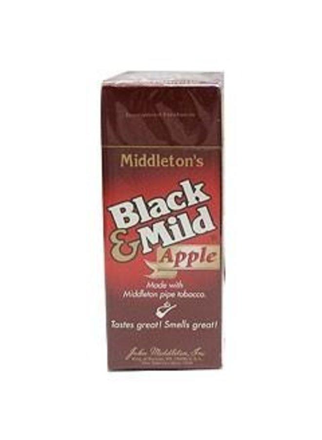 Black & Mild - Apple