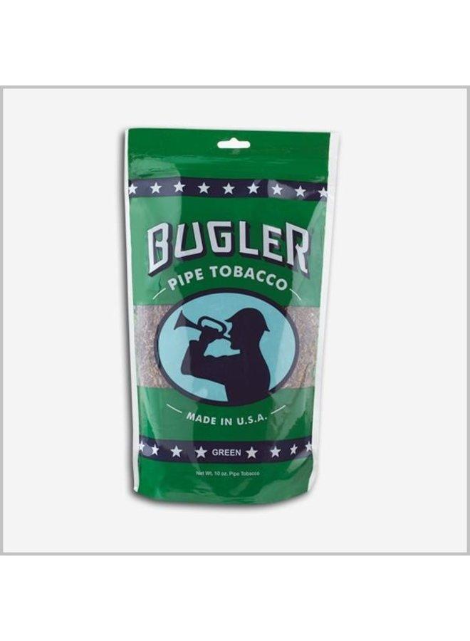 Bugler - Green