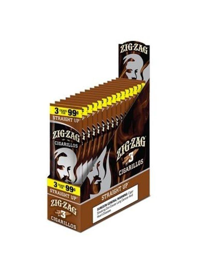 ZigZag - Straight Up