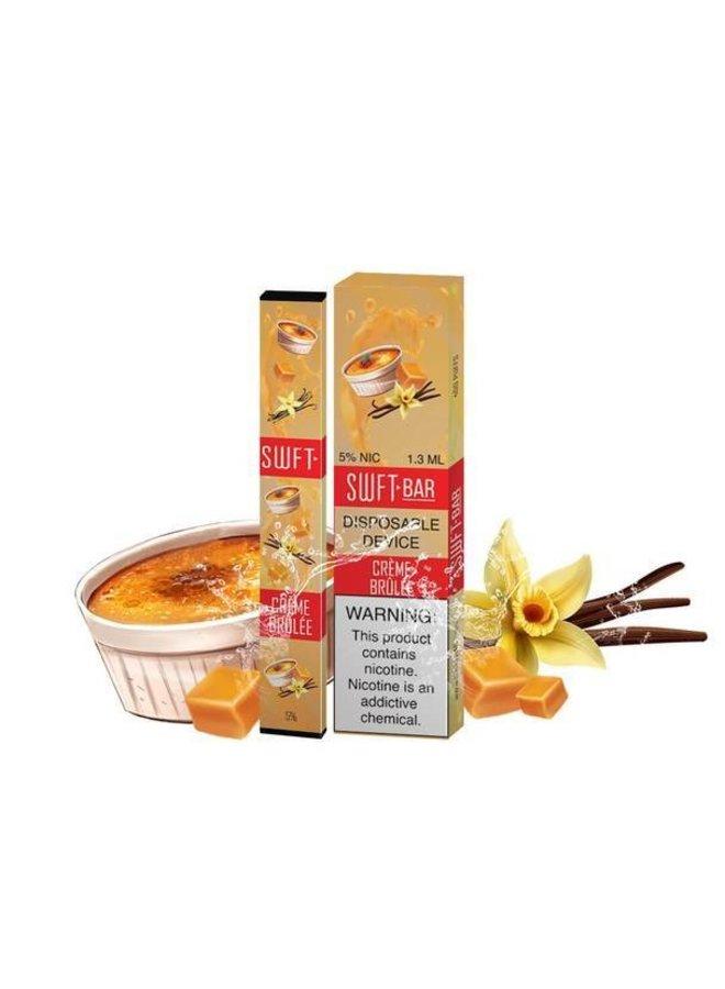 Swift - Crème Brulee
