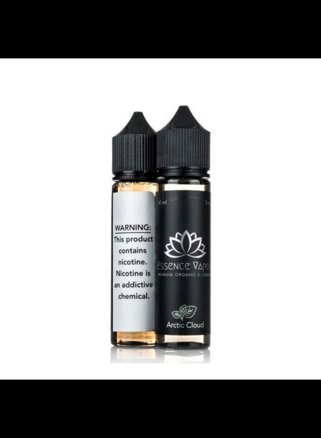 Essence Vapor - Organic Freebase E-Liquid