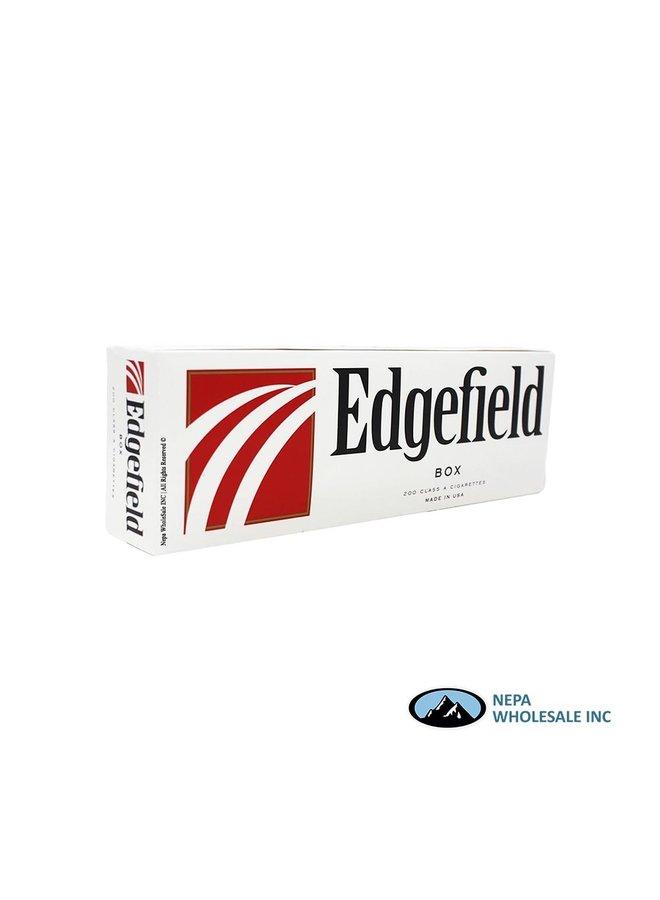 Edgefield - Red  Box