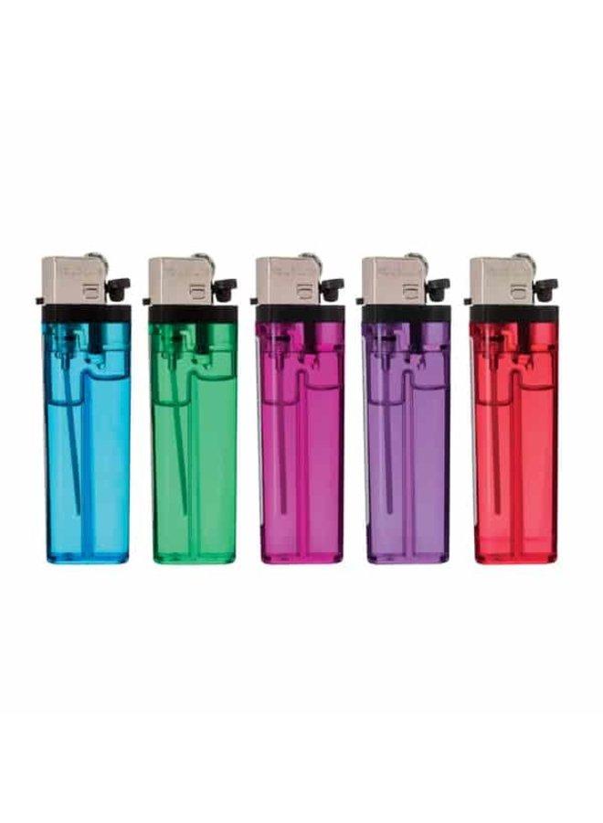 Transparent Standard Lighter