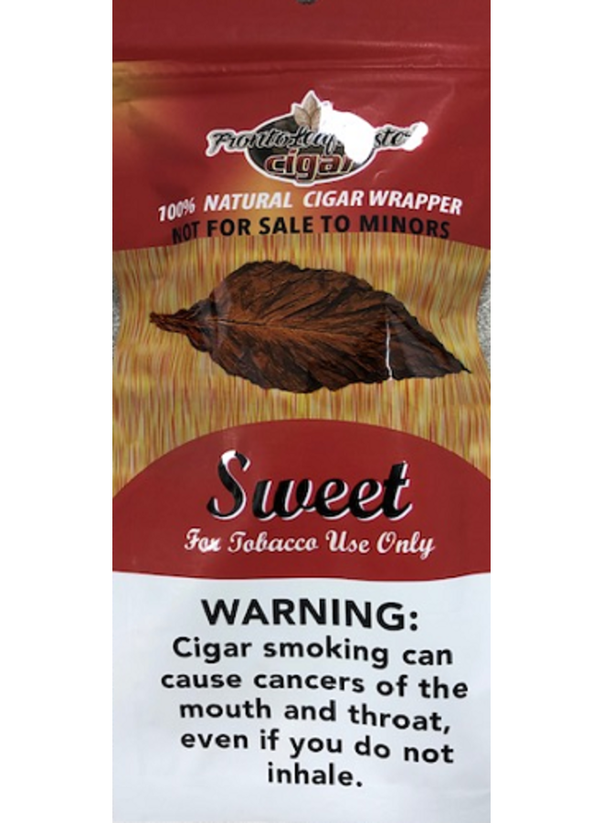 Fronto Master - Fronto Leafmaster Cigar Sweet Single