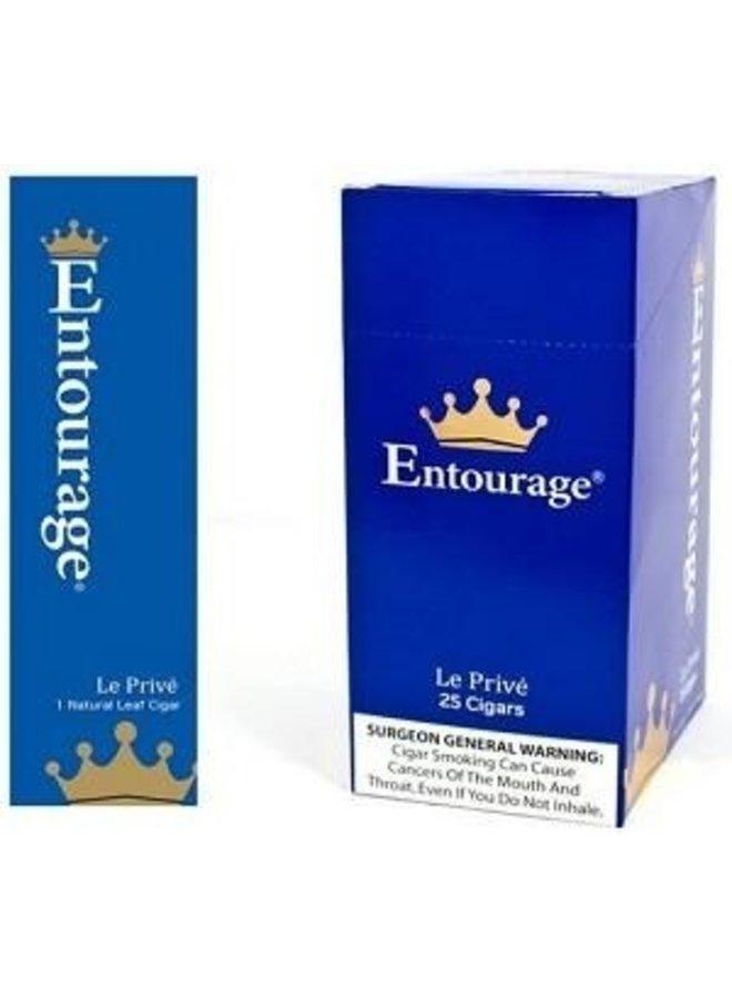 Entourage - Le Prive