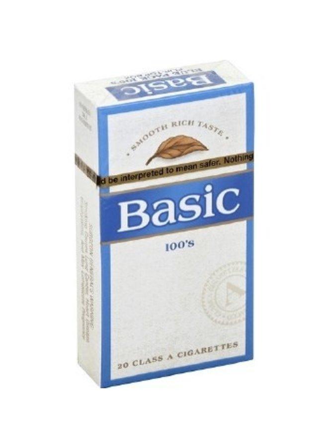 Basic - Blue  Box