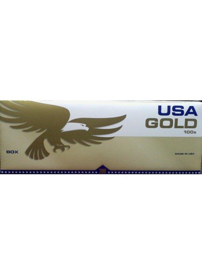 USA Gold - USA Gold Gold 100 Box