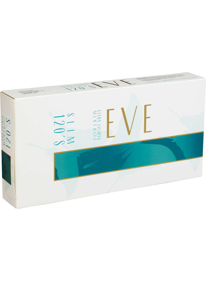 Eve - Eve Turquoise -