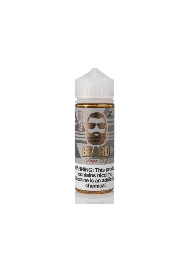 Beard Vape Co. - Freebase E-Liquid