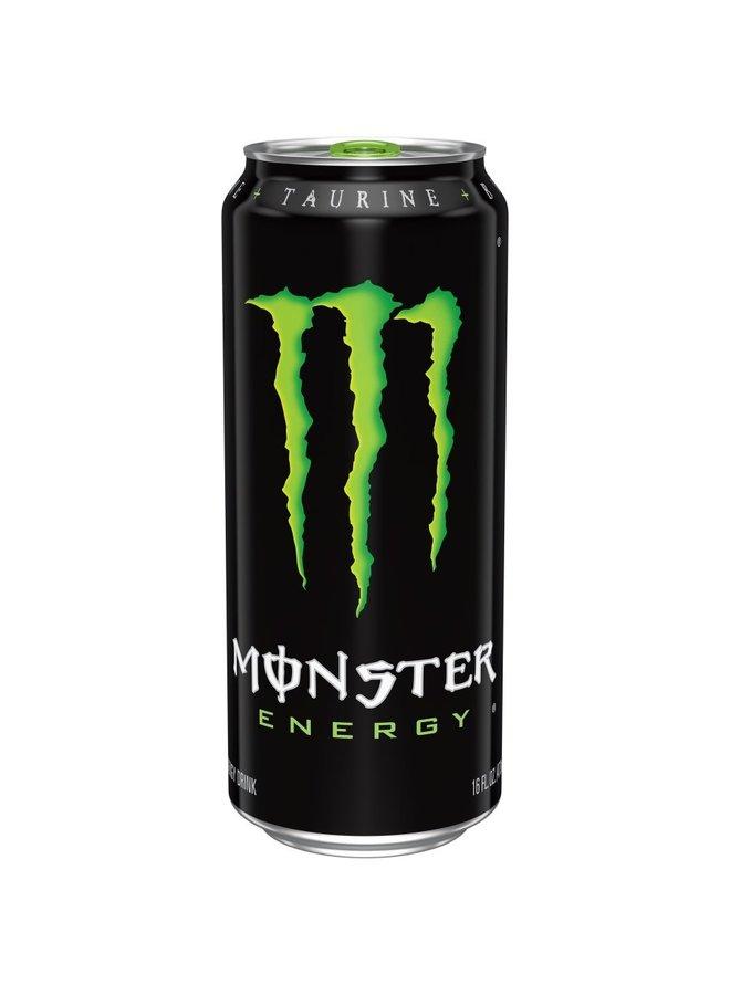 Pepsi - Monster Energy Drink