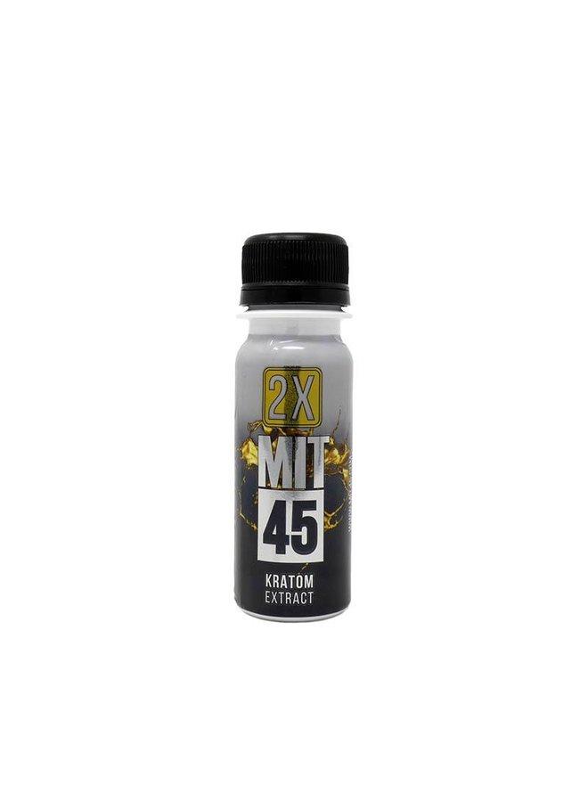 MIT 45 - Silver Shot