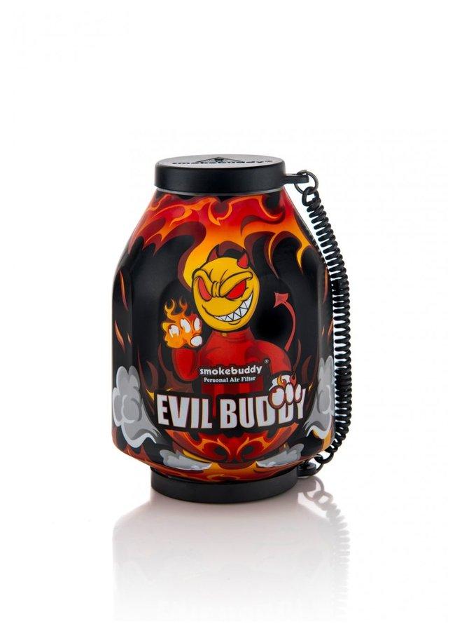 Evil Buddy | Original Personal Air Filter