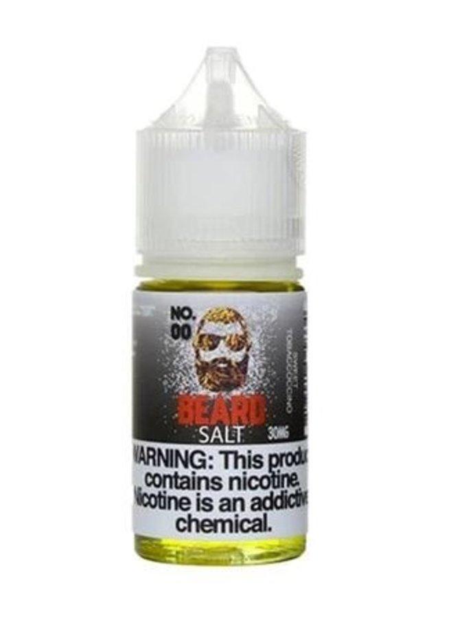 Beard Vape - Beard Salt Nic
